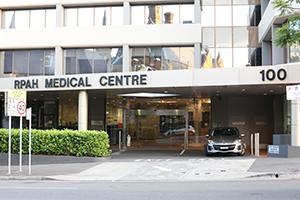 RPAH Medical Centre